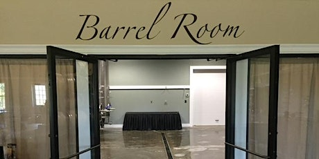 2020 Barrel Tastings tickets