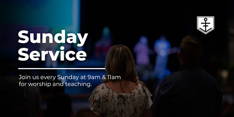 Sunday Service at Anchor Church tickets
