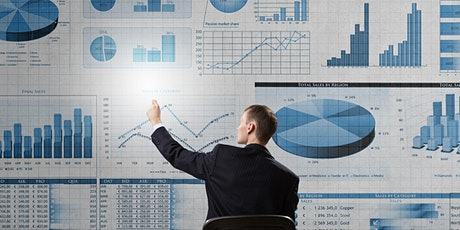 Masters Certificate in Analytics for Leaders tickets