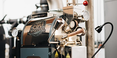 Advanced Small-Batch Roasting tickets