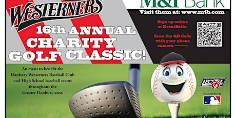 16th Annual Charity Golf Classic tickets