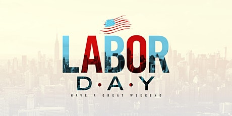 Labor Day Celebratory Dinner tickets