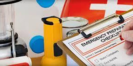 Rapid Damage Assessment and Safety tickets