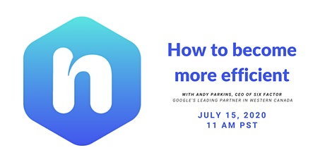 Webinar: How to become more efficient tickets