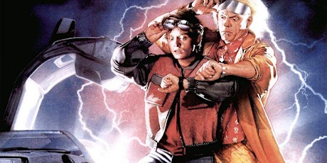 BACK TO THE FUTURE at Stowmarket Drive-In Experience tickets