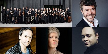 GCH: Freiburger Barockorchester, Heras-Casado: Beethoven Triple Concerto tickets