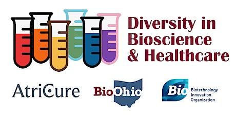 Diversity in Bio & Healthcare: Tackling Socioeconomic Barriers to Science tickets