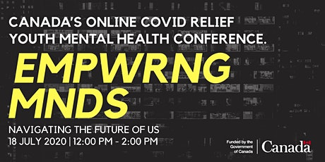 EMPWRNG MNDS - Navigating the Future of Us tickets