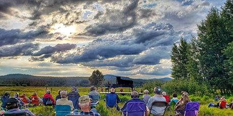 *** SOLD OUT***	  IN A LANDSCAPE: Sunriver 6:00pm Fri, Aug 21 tickets