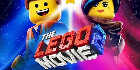 THE LEGO MOVIE 2 at Peterborough Drive-In Experience tickets