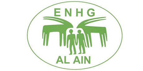In the eye of the beholder,  mimicry in insects. ENHG Al Ain Chapter tickets