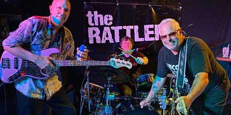 THE RATTLERS RETURN TO THE WHITE HART PUBLIC HOUSE! tickets