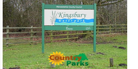Kingsbury Water Park DISABLED Car Parking Tickets tickets