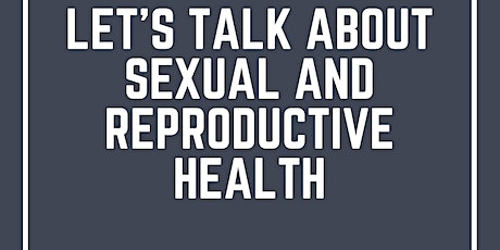 Sexual Health Discussion among residents of Lewisham, Lambeth and Soutwark tickets