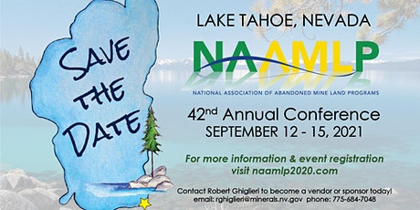 NAAMLP 42nd Annual Conference tickets