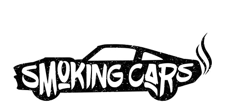 Smoking Cars Presents Wake and Brake tickets