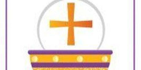 St.Mary's Parish Brooks First Communion Celebration tickets