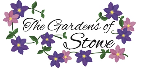 """Gardens of Stowe"" self guided garden tour tickets"