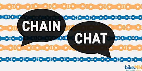Copy of Chain Chat: Bicycle Friendly Businesses tickets