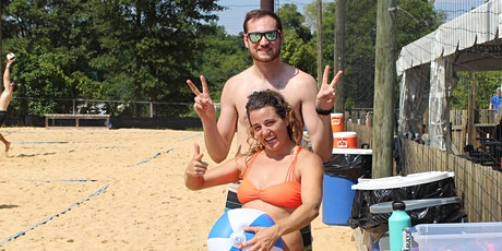 7/11 Coed 2's Sand Volleyball Tourney tickets