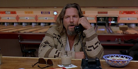 Melrose Rooftop Theatre Presents - THE BIG LEBOWSKI tickets