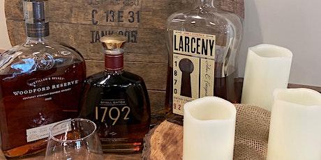 Bourbon & Barrels tickets