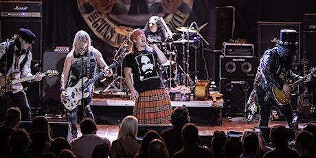 Nighttrain - The Guns N' Roses Tribute Band tickets