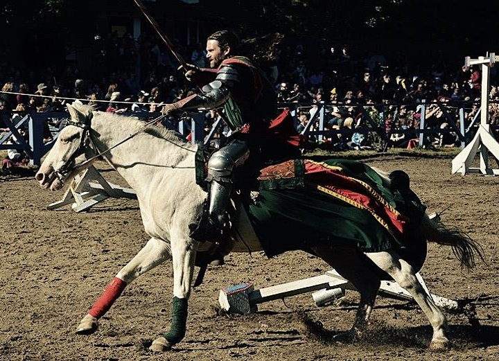 2021 King Richard's Faire image