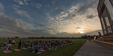 Sunset Yoga | July 16th tickets