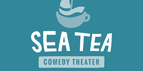 From the Porch: Sea Tea Comedy Theater tickets