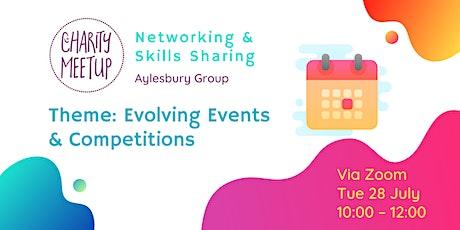 Charity Meetup - Aylesbury - July 2020 tickets