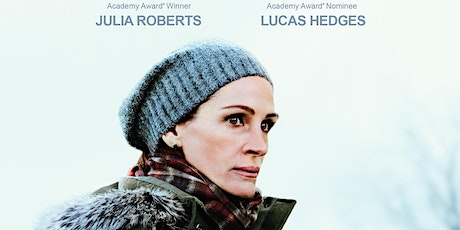 """FREE Film August 6th: """"Ben Is Back"""" starring Julia Roberts tickets"""