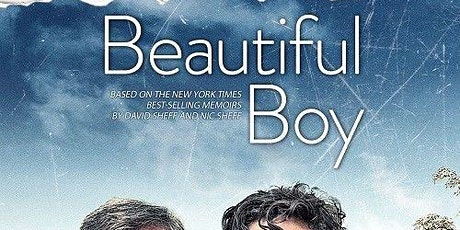 FREE Film  August 19th: Beautiful Boy starring Steve Carell tickets