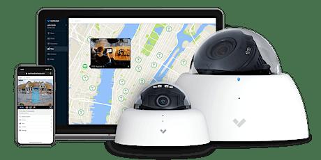 North Carolina Hybrid Cloud Security Cameras and Access Control Webinar tickets