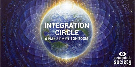 Psychedelic Integration Circle tickets