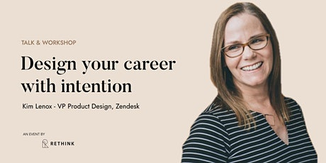 Design Your Career with Intention tickets