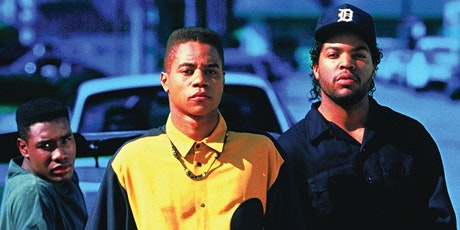 Melrose Rooftop Theatre Presents - BOYZ N THE HOOD tickets