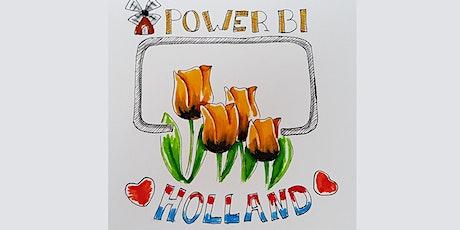 Netherlands Power BI Days 2020-10-08 tickets