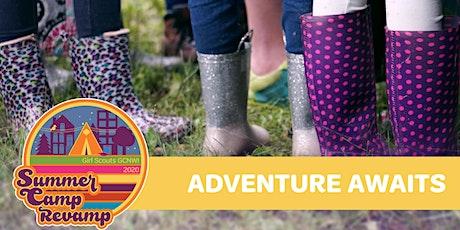Discover Monday: Adventure Prep tickets