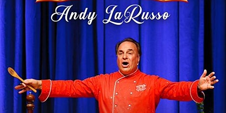 COOKING FOR A CURE WITH ANDY LORUSSO tickets