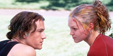 Melrose Rooftop Theatre Presents - 10 THINGS I HATE ABOUT YOU tickets