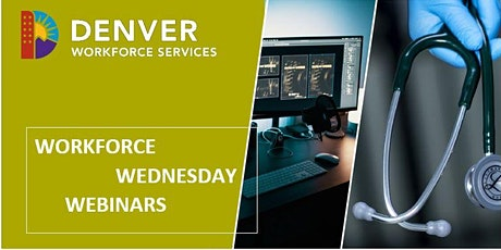 Workforce Wednesday Webinars tickets