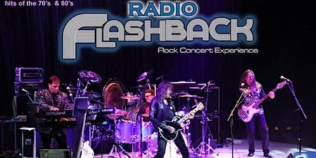 Drive-in Concert -- Radio Flashback tickets