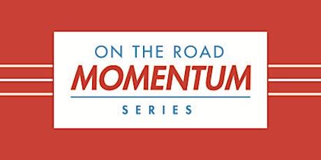 Momentum Series: Workforce Development Innovators tickets