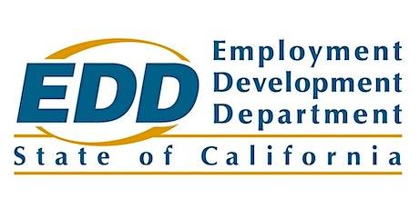 State Employment Hiring Workshops - Job Seeker Series tickets
