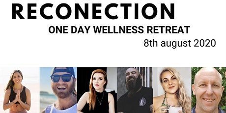 Full body reconnection day retreat tickets