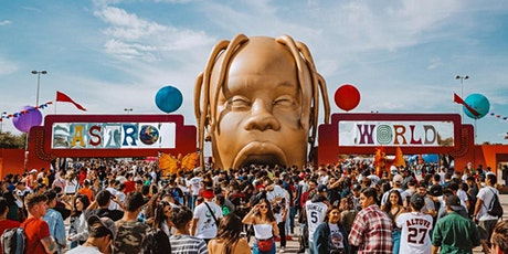 ASTROWORLD -  Summer Hip-Hop Brunch Party tickets