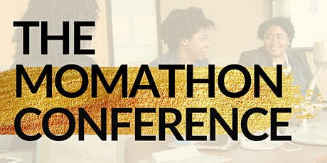 The Running A Momathon Conference 2020 tickets