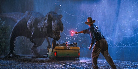 Melrose Rooftop Theatre Presents - JURASSIC PARK 1993 tickets