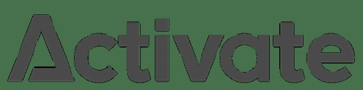 Activate - Fellowship Application Webinar image
